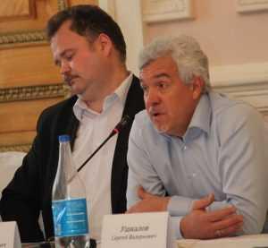 Брянцы приняли участие в открытии представительства Изборского клуба в Курске