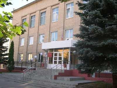 В Брянске начинается суд над двумя экс-чиновницами