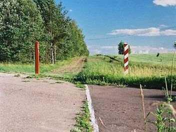 Нарушители атакуют брянскую границу