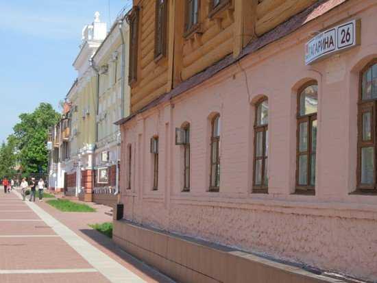 ОТР рассказало о баталиях вокруг купеческого особняка в Брянске
