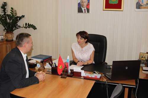 Директор брянского лицея №2 попросил новый корпус