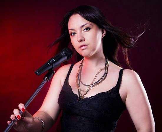 Брянская певица Екатерина Куриленко стала лауреатом конкурса в Москве