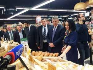 Банкиры предложили способы сокращения пути брянских товаров к прилавку