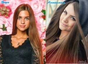 Две брянские девушки прошли в финал конкурса «Мисс Черноземье 2015»
