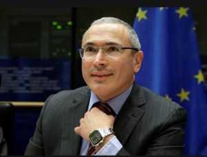 Ходорковского обвинили в организации убийства