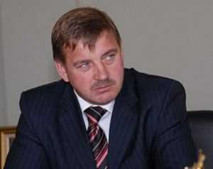 Задержан подкупленный директор брянского цементного завода (видео)