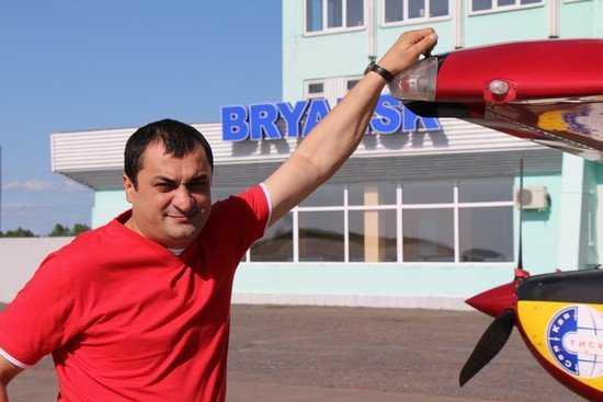 Аэропорт «Брянск» попытается снова завоевать Кавказ