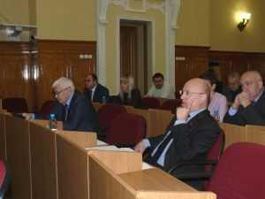 Варвара Сафронова будет руководить брянской Контрольно-счетной палатой