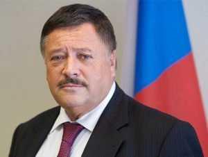В Брянске открылась приемная сенатора Сергея Калашникова