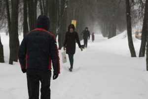 Фантасты пригрозили Брянску 30-градусным морозом на Новый год