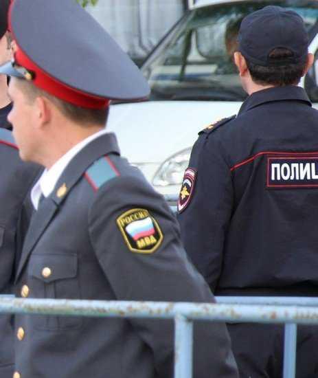 В Брянске из-за угрозы взрыва эвакуировали универмаг