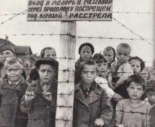 Брянская  прокуратура защитила узницу фашистских концлагерей
