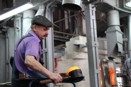 В Брянской области зафиксировали рост вакансий на рынке труда