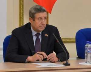 Председатель Думы обвинил москвичей в попытке оголить Брянск