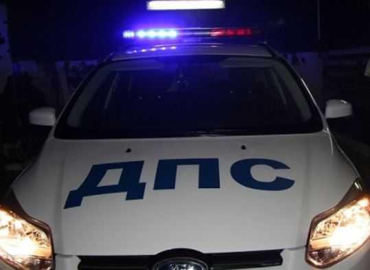 В брянском райцентре иномарка покалечила 15-летнюю девушку