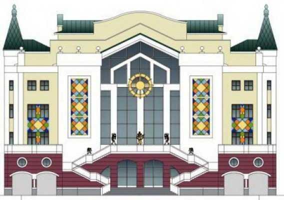 Опубликован приговор зданию Брянского театра кукол