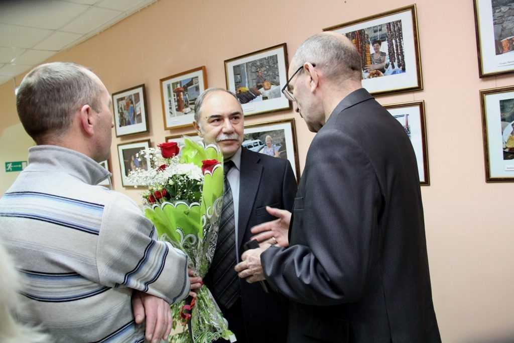 В Брянской области открылась выставка «Какая ты, Армения?»