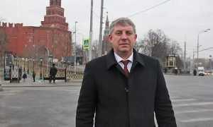 Брянский губернатор и его супруга приглашены на прием в Кремль