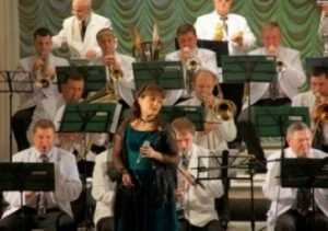 Брянский духовой оркестр даст новогодний концерт