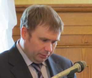 В Брянске возбуждено еще одно дело против Дмитрия Полещенко