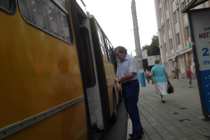 Часть льготных маршрутов в Брянске отменят
