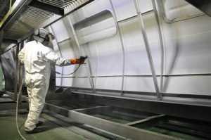 В охрану труда брянские машиностроители вложили 64 миллиона