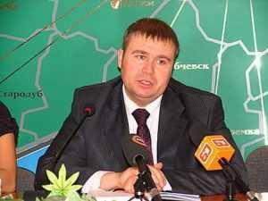 Брянские правоохранители проверят деятельность Дмитрия Полещенко