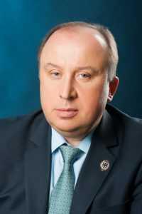 Брянец Олег Розанов награжден орденом «Великие люди  Великой России»