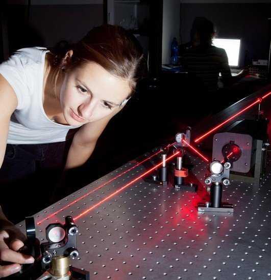 Физики брянского университета получили 16 миллионов