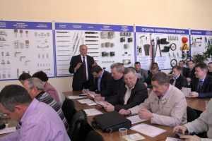 В «Брянскэнерго» обучение прошли 955 сотрудников