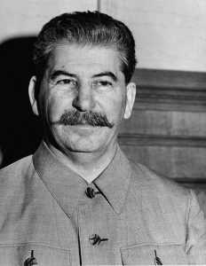 Над Брянском промелькнула тень Сталина