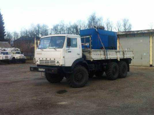 Брянские энергетики пришли на помощь жителям обесточенного Крыма