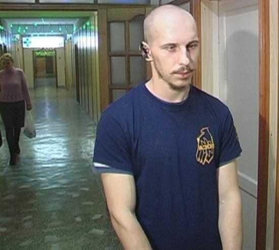Украинский депутат откусил ухо у бойца «Азoва»