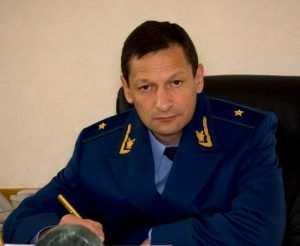 Главный следователь области встретится с брянцами в приёмной президента