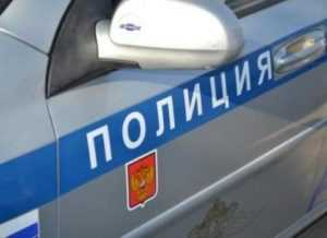 УМВД ищет свидетелей наезда на женщину в центре Брянска