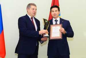 Спасательная служба Брянскэнерго признана лучшей в области
