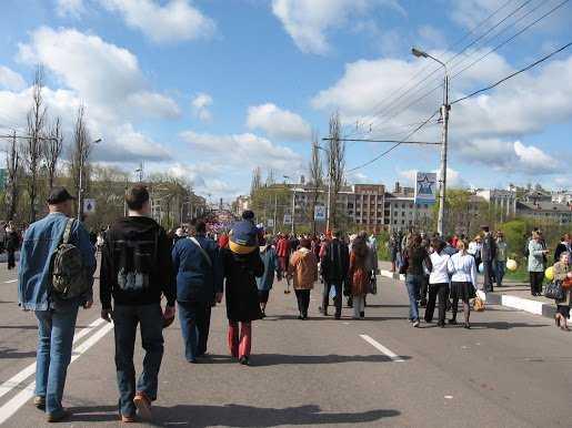 Брянск стал самым недорогим городом для путешествий по России в 2015 году