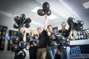 Tele2 проводит «День открытых людей» в Брянске