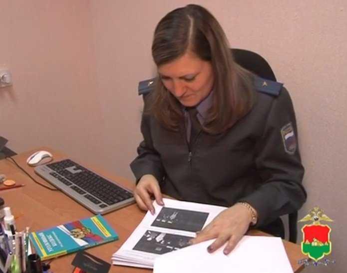 В Брянском районе задержали наркоторговца (видео)