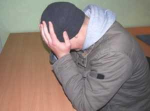 Брянец ответит за нападение на полицейского и избиение уфсиновца