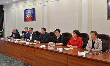 Ученые брянского университета и чиновники договорились работать вместе