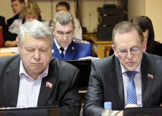 Бюджет Брянска уместится в кошельке пяти местных миллиардеров