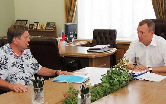 Депутат Александр Тюлин учинил громкий скандал в Думе
