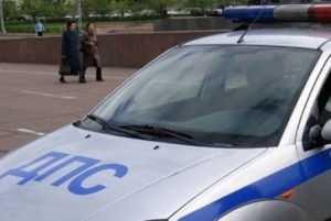 Полиция ищет очевидцев наезда на женщину в Брянске
