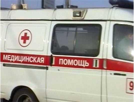 На брянской трассе водитель проломил голову пожилому нарушителю