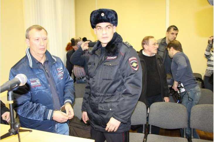 В Брянский облсуд поступила жалоба защитников Николая Денина