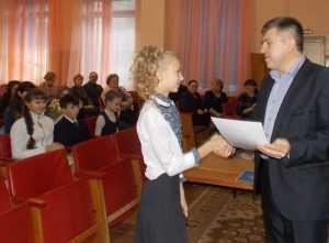 Одаренным брянским детям назначили стипендии