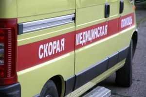 В Брянске водитель покалечил женщину и скрылся