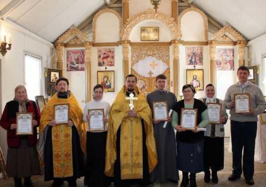 За год брянские священнослужители помогли 44 алкоголикам