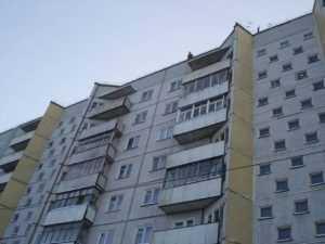 В Брянске начали расследовать гибель мальчика, упавшего с многоэтажки